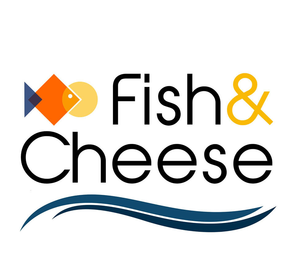 Logo Fish And Cheese