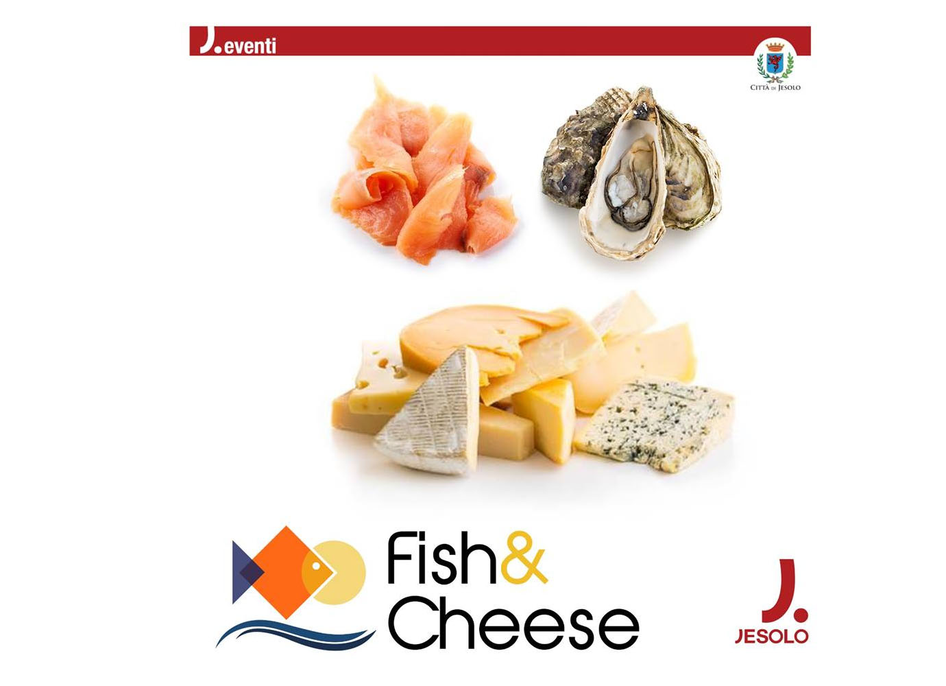 Fish And Cheese 2019